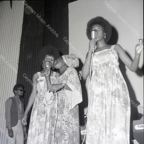 The Soulettes Queens Theatre 1969 2