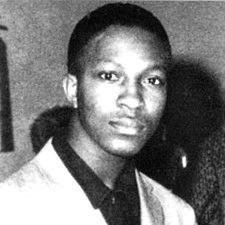 Willie Kendrick