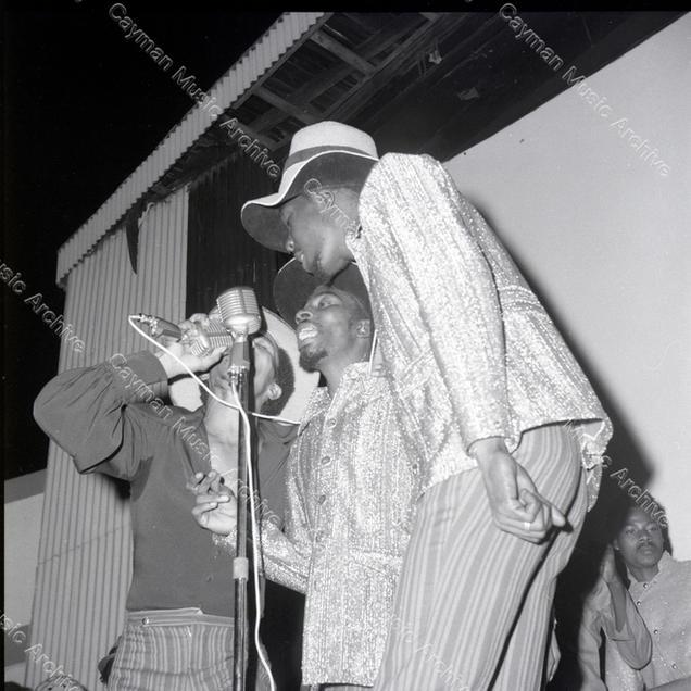 Bob Marley And The Wailers Carib Theatre 1969