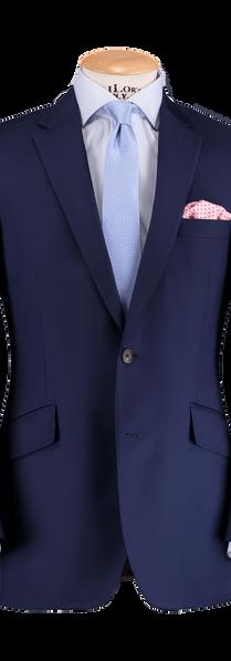 French Blue Jacket
