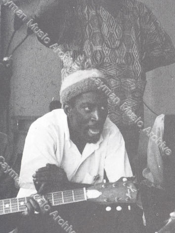 Bob Marley and The Wailers Russell heigh
