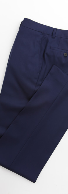 French Blue Trouser
