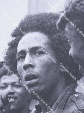 Bob Marley Kingston 1970