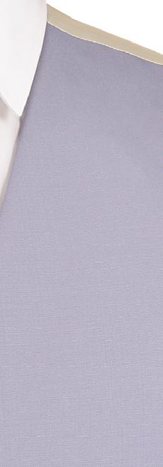 Waistcoat Single Breasted Dove Grey