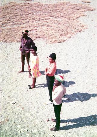 1968 Port Royal Bob Marley and The Wailers