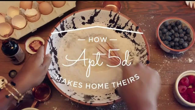 Pancake Sundays - HomeGoods
