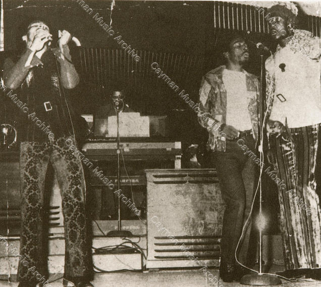 Bob Marley and The Wailers Live Jamaica 1970