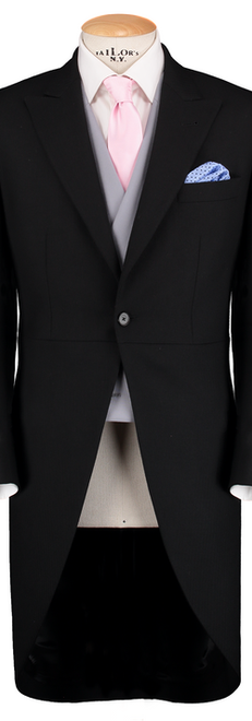 Morning Suit Jacket