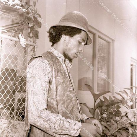 Bob Marley 1971 2