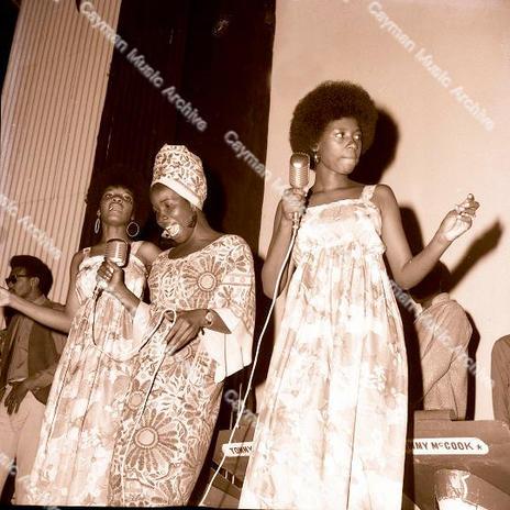 The Soulettes Queens Theatre 1969 3