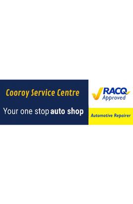 Cooroy Service Center