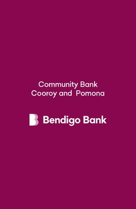 Cooroy Bendigo Bank