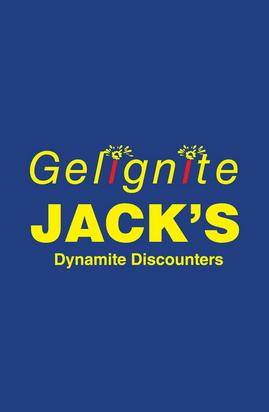 Gelignite Jack's