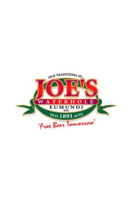 Joe's Waterhole Eumundi