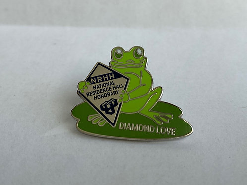 Froggie Diamond Love