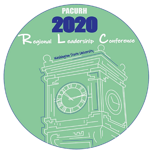 RLC 2020 Conference Pin