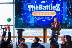 Zaam 5 Years - The Battlez