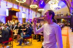 TEDx Binnenhof 2016