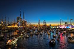SAIL 2015 Amsterdam