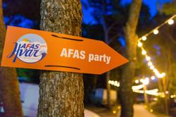 AFAS Goes HVAR