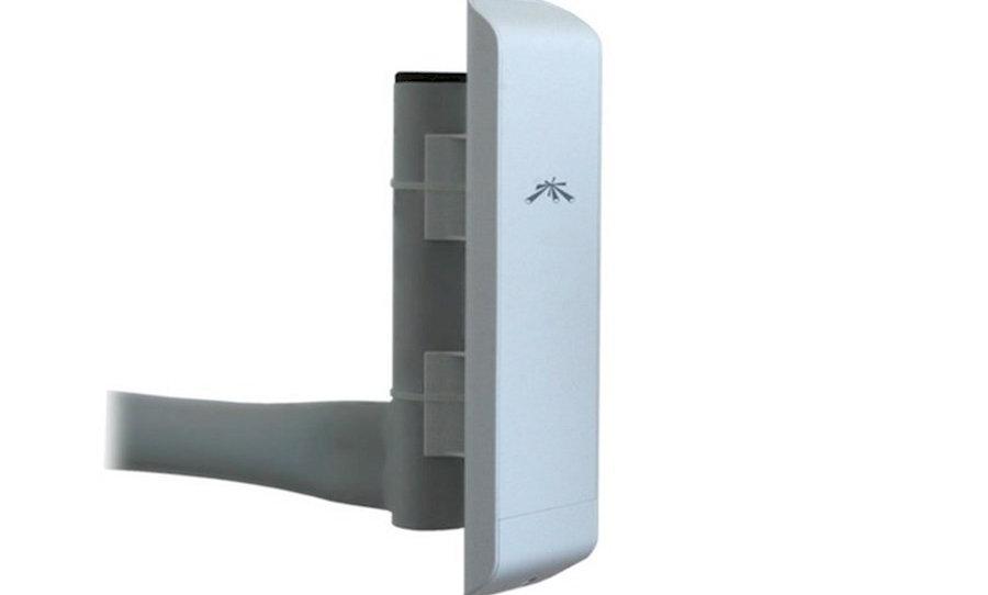 Wi-fi straalverbinding 15km+