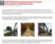 SVP Sfeerbeheer geeft preview van nieuwe Amsterdamse Industriele locatie