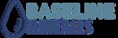Baseline Minerals Logo
