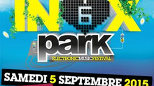 INOX PARK Paris 6ème Edition