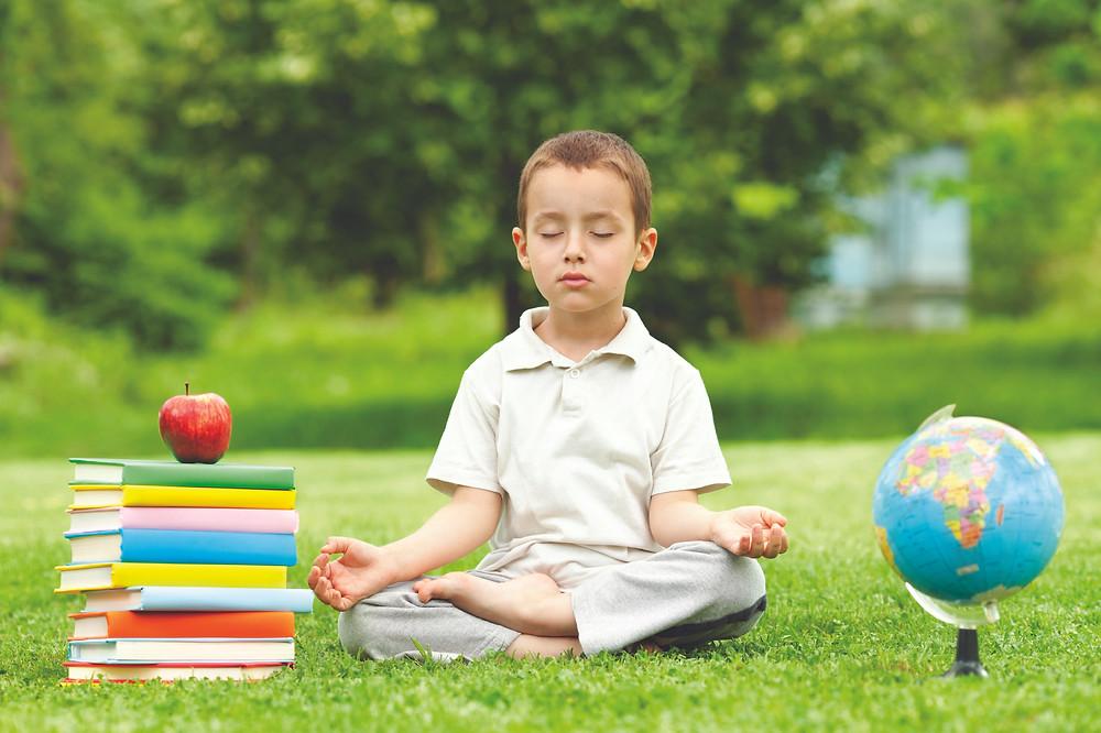 Yoga_Niños
