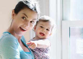 8 Formas de estimular el lenguaje de mi Bebé