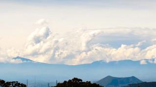 Leyenda Mexicana para Niños - La Mujer Dormida y el Cerro Popocatépetl