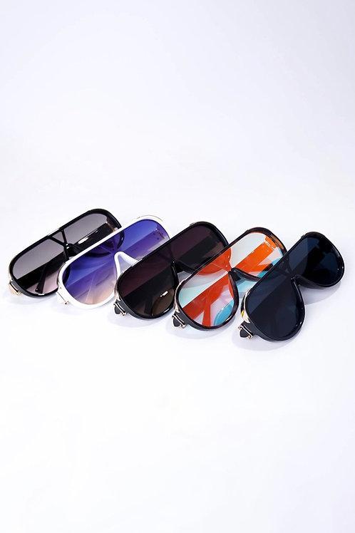 Agatha Sunglasses - Multicolor
