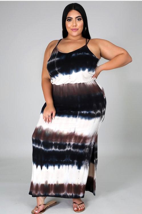Simple Enough Dress