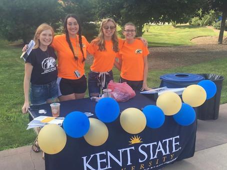 Blastoff 2019: Welcome Students!
