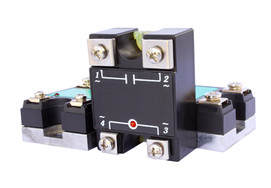 Relays - Solid State