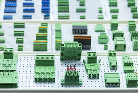 PCB Printed Circuit Board - Reliance Nor
