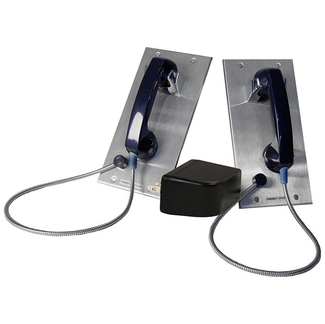 Telephone Access Control Inmate Flush