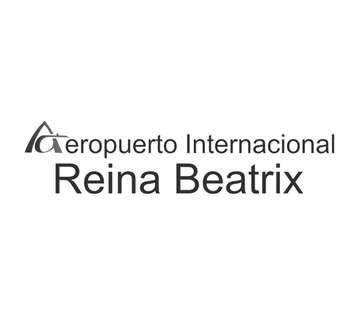 Reina Beatrix International Airport