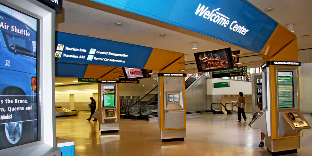 Welcome Centers EWR TB3b