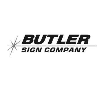 Butlet Sign Company