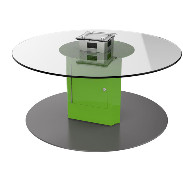 Charging table small
