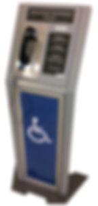 Janus Phone Kiosk