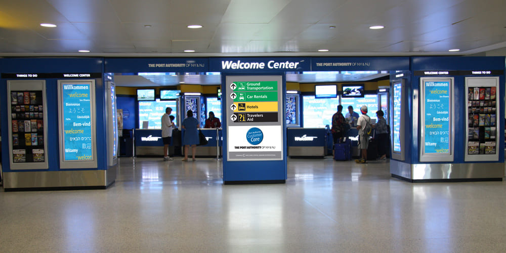 Welcome Centers EWR TCc