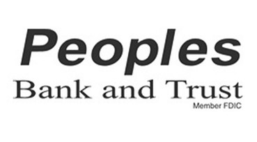 Peoples Bank and trust