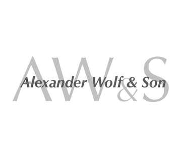 Alexander Wolf & Son