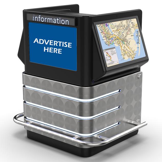 Mobile Info Center