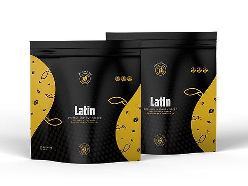 LATIN COFFEE (1BAG)