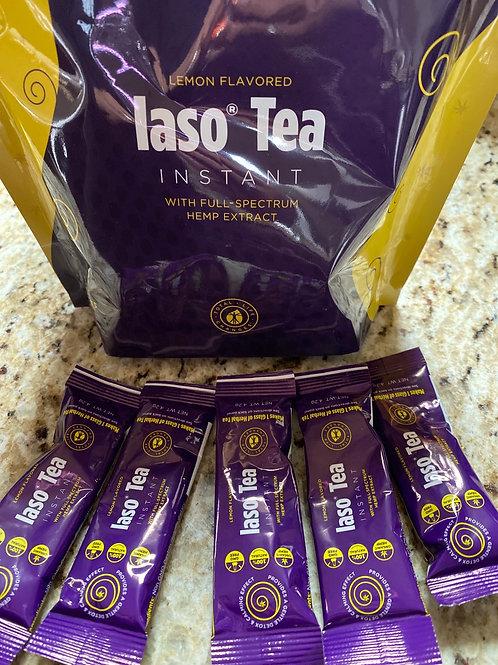 DETOX TEA WITH HEMP (1 week supply)