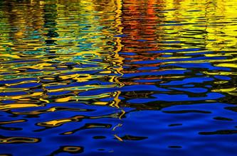 Aquarelas Açorianas I