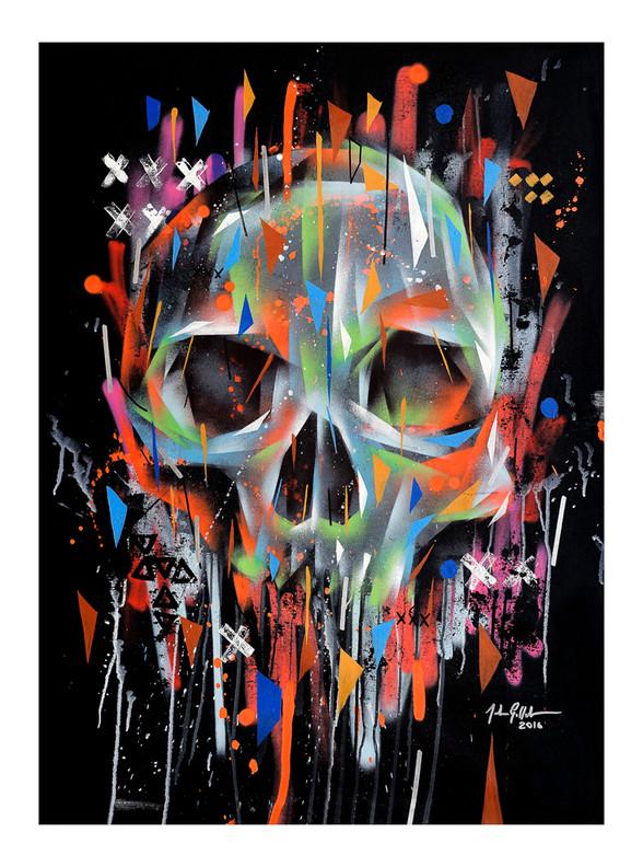 Skull is Cool